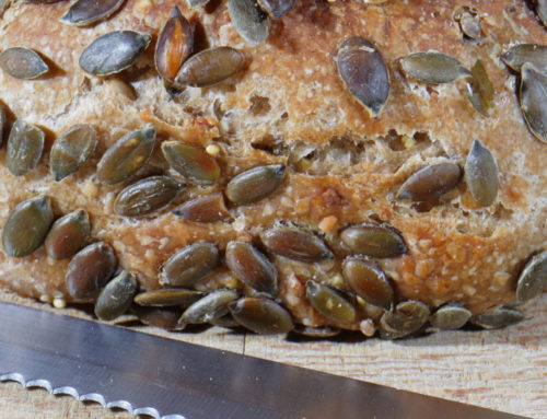 Squash Bread Recipe